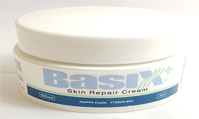 Free Basix Skin Repair Cream