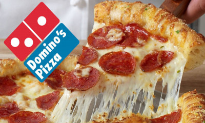 Free Dominos Pizzas, Coffees, Cinema Tickets & Loads More – Android Users