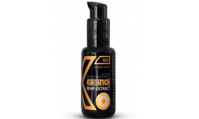 Free Elixinol Natural Oil