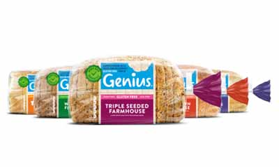 Free Loaf of Genius Farmhouse Bread