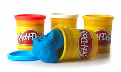 Free Play-Doh Sets from Heinz