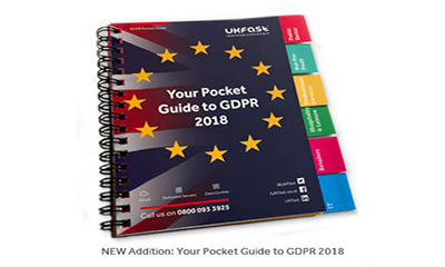 Free Security Pocket Guide