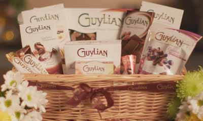 Win a Guylian Chocolate Hamper