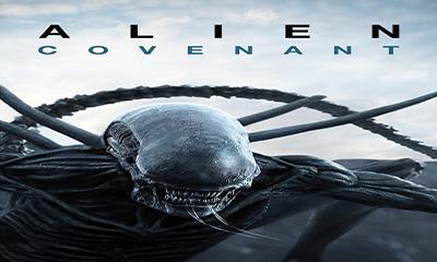 Free Alien Covenant Movie
