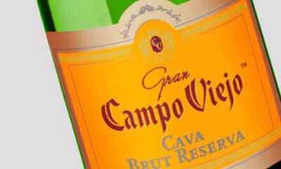 Free Bottles of Campo Viejo Sparkling Wine