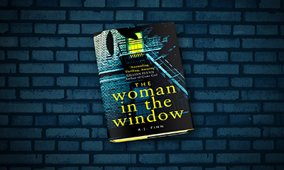 Free Copy of The Woman in the Window