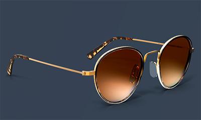 Free Designer Sunglasses (Worth £100)