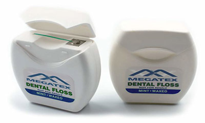 Free Megatex Dental Floss