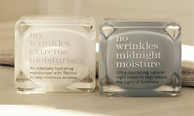 Free Moisturising Face Cream