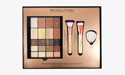Free Revolution Makeup Kit