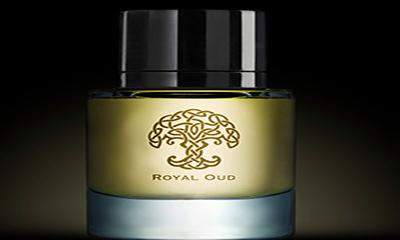 Free Royal Oud Perfume