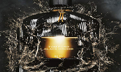 Free Tom Ford Black Orchid Perfume