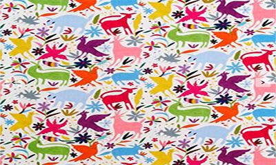 Free Animal Print Fabric