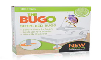 Free Bed Bug Prevention Pack