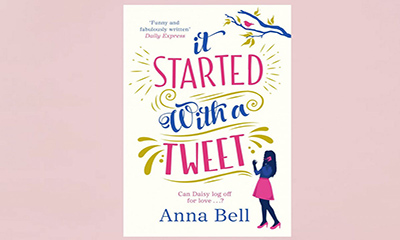 Free Copy of 'It Started With A Tweet'