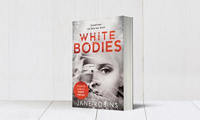 Free Copy of 'White Bodies'
