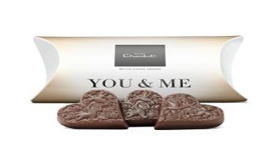 Free Hotel Chocolat Hearts