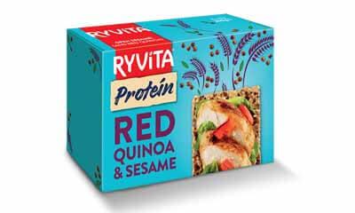 Free Ryvita & Philadelphia
