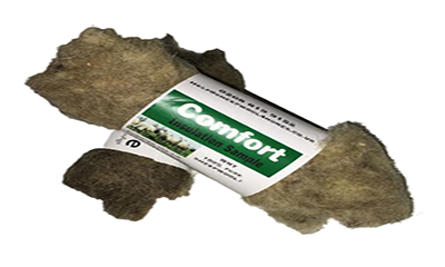Free Sheep Wool Insulation