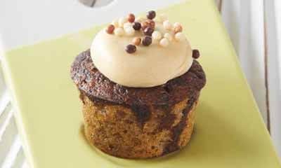 Free Skinny Cappuccino Mini Bakes