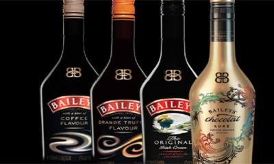 Free Baileys