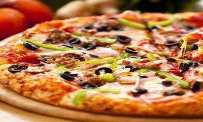 Free Bella Italia Pizza