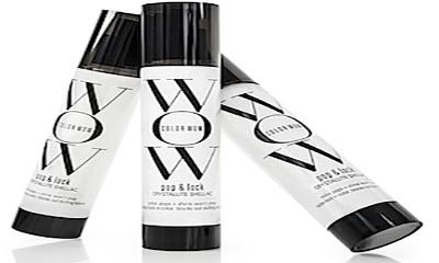 Free Color Wow Hair Gloss Treatment