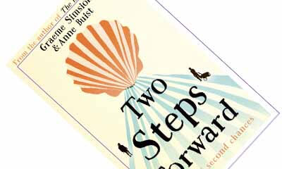 Free Copy of Two Steps Forward