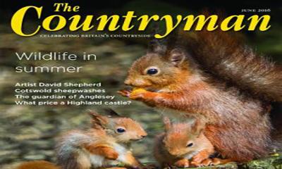 Free Countryman Magazine