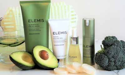 Free Elemis Superfood Skin System
