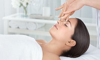 Free Elemis Superfood Skincare Facial