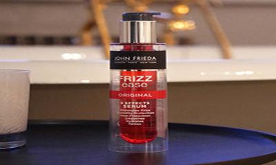 Free John Frieda Frizz Ease Serum