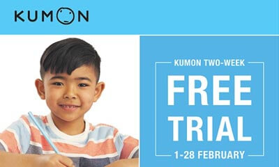 Free Math and English Tuition Trial For Kids