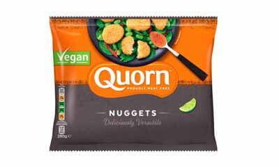 Free Packs of Quorn Crispy Nuggets