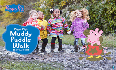Free Peppa Pig Activity Pack