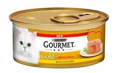 Free Purina Melting Heart Cat Food
