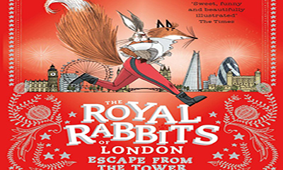 Free Royal Rabbits Poster