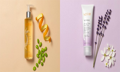 Free Sanctuary Spa Skincare Products