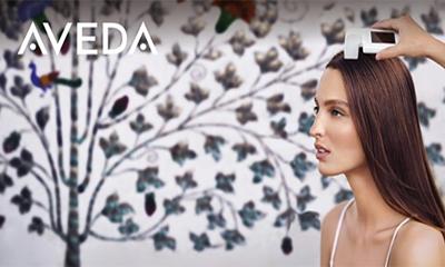 Free Aveda Hand Relief Cream