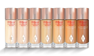 Free Charlotte Tilbury Hollywood Flawless Filter