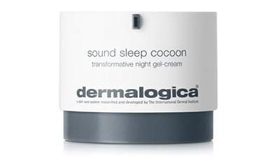 Free Dermalogica Overnight Face Mask