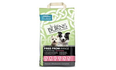 Free Grain Free Dog Food