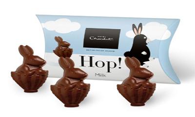 Free Hotel Chocolat Bunnies