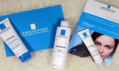 Free La Roche-Posay Skincare