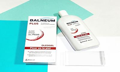 Free Balneum Skin Cream