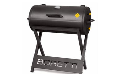 Free Boretti BBQ from ASDA