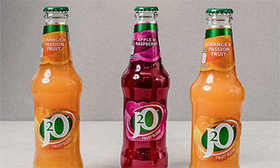 Free Bottle of J20