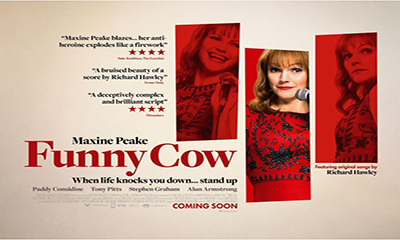 Free Cinema Tickets To See Funny Cow