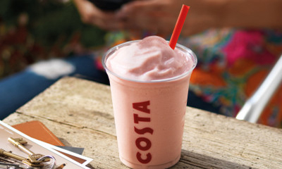 Free Costa Frappe