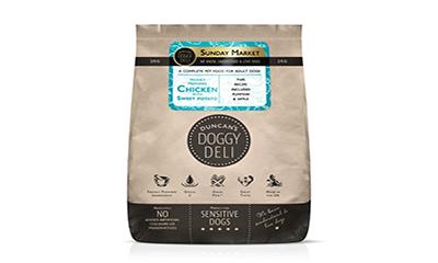 Free Duncans Dog Food